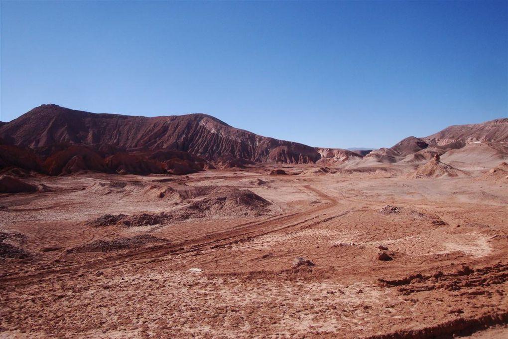 Album - 66.San-Pedro-de-Atacama (Chile)