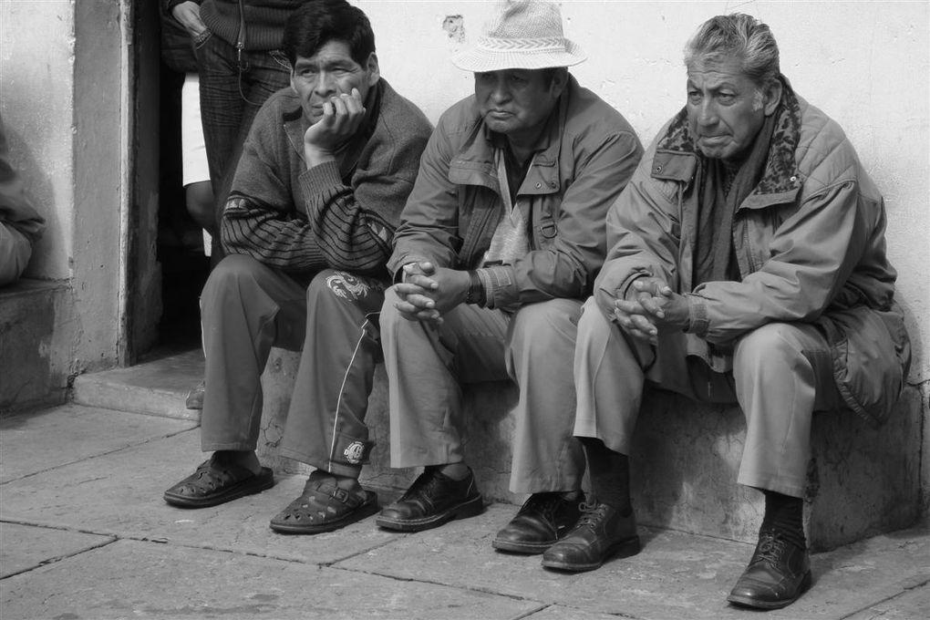 Album - 60.Sucre (Bolivia)