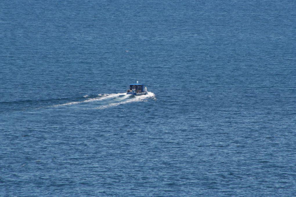 Petite balade à Villefranche Sur Mer