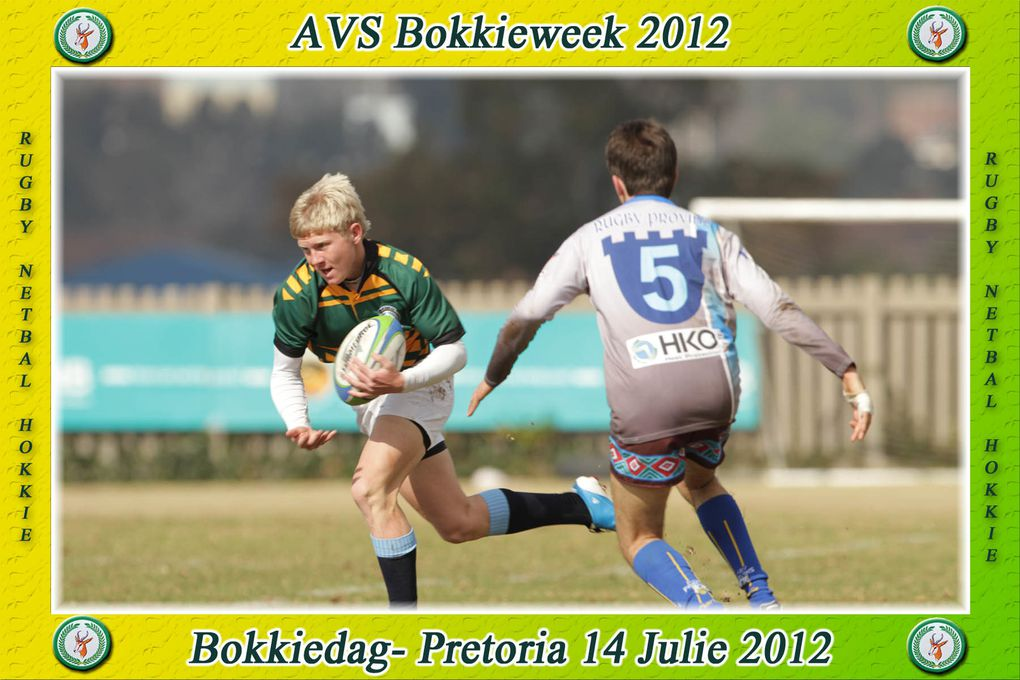 Album - premier-match-pretoria