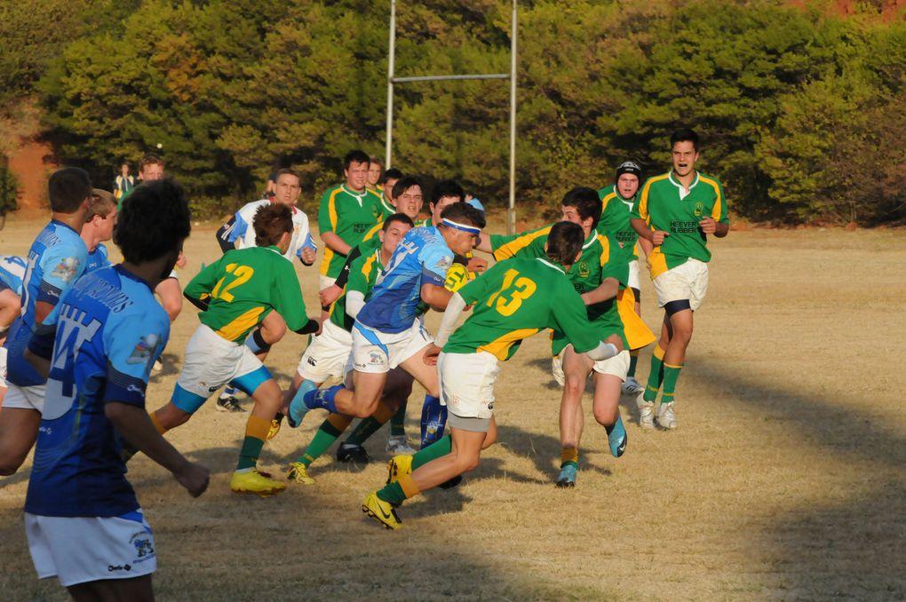 Album - rugby-premier-match-en-afrique