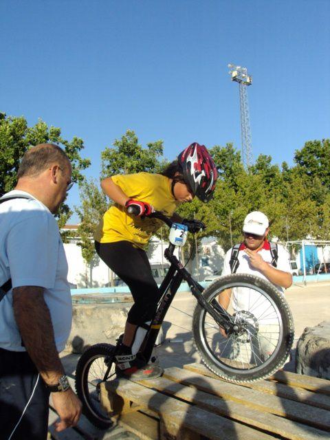 Campeonato de Andalucía de TriaBici