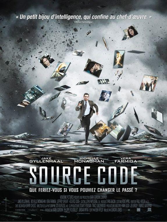Films vus en 2011