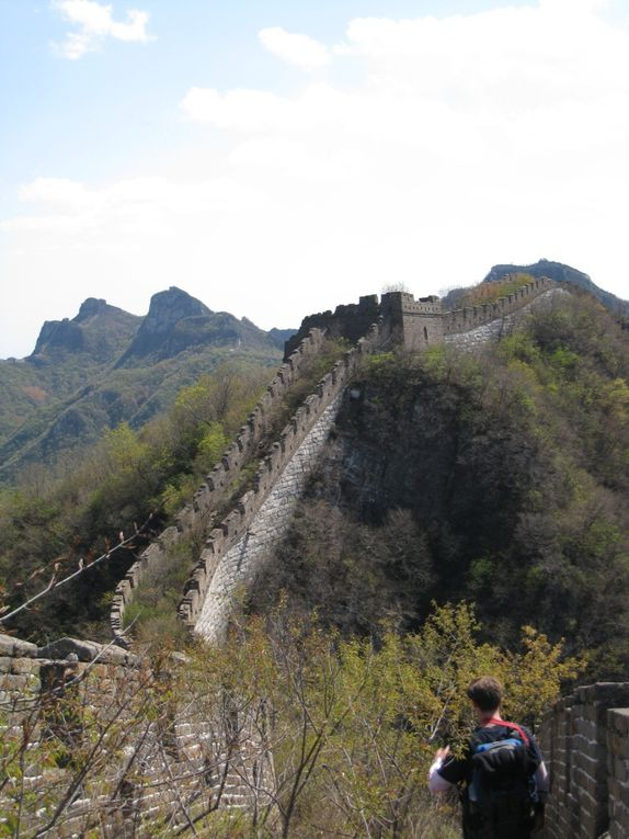 Album - Trek-Great-Wall
