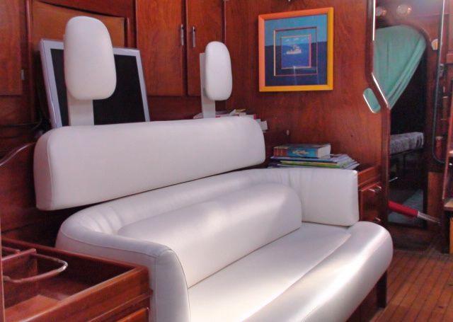 Coussins de Carrés de bateaux