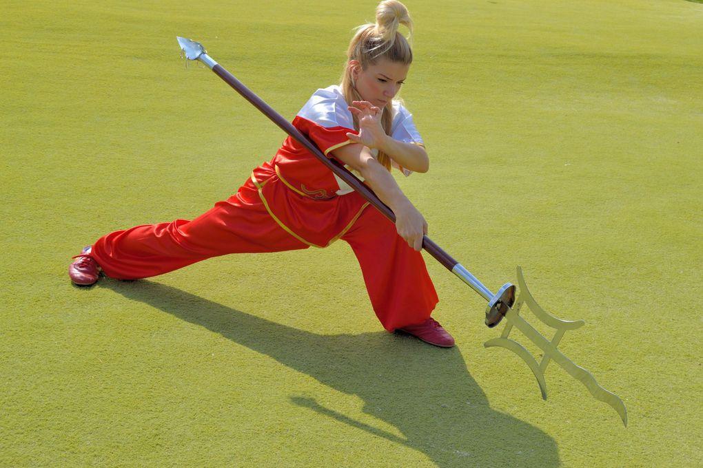 Clases de Kung Fu para Niñas y Niños, Informate ( patylee_@hotmail.com)tlf 626992139 -  sifu paty lee