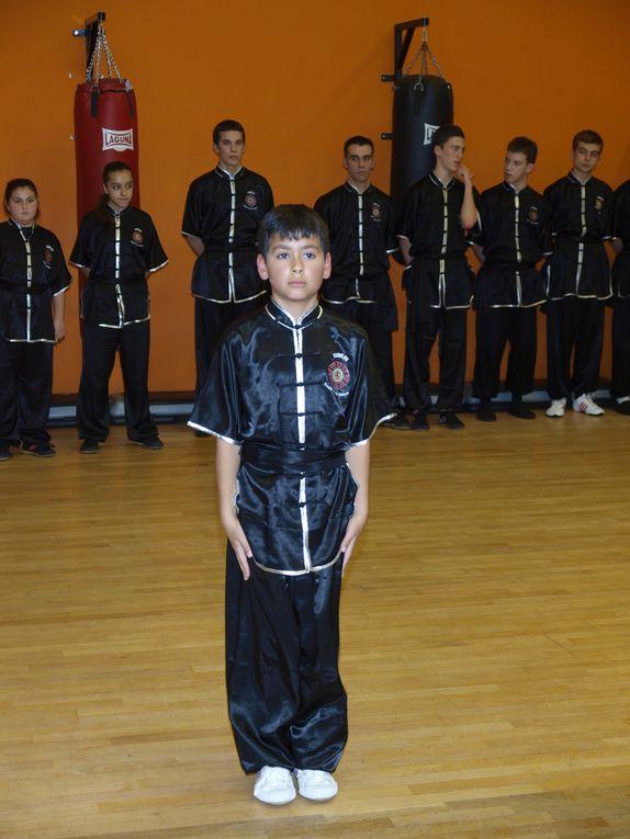 Clases de Sanda y Kung Fu - patylee_@hotmail.com - tlf 626 992 139