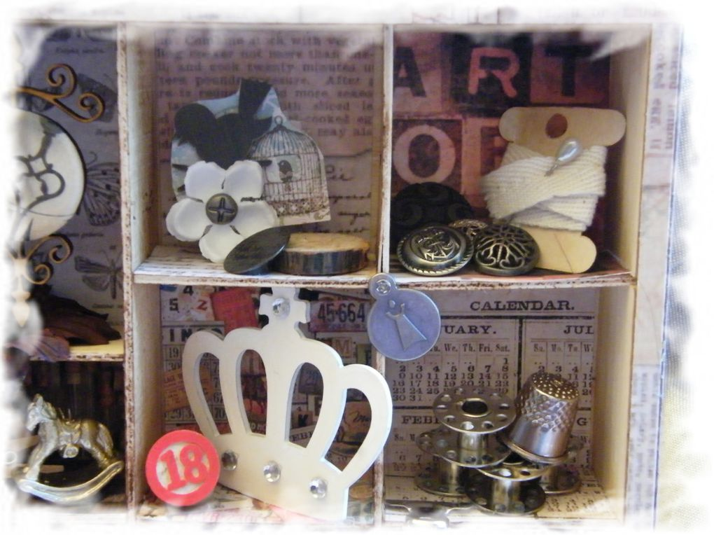 Album - objets-alteres
