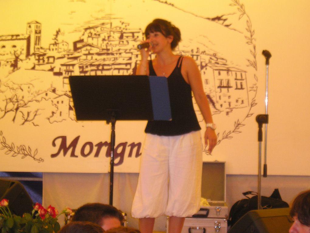 Saint Jacques 2009
