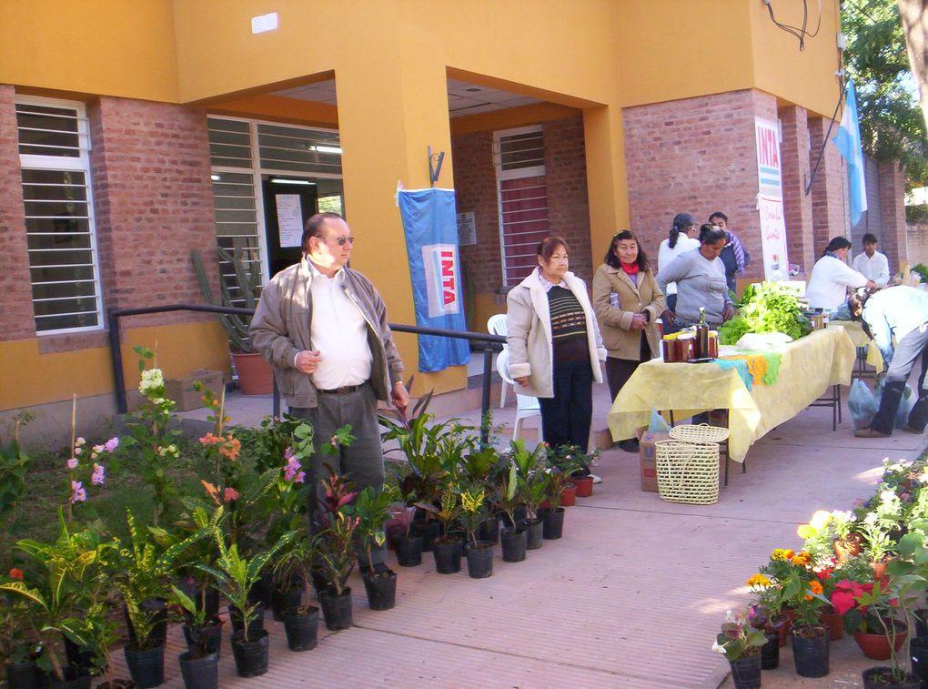 Un bicentenario a pleno con Ferias Francas