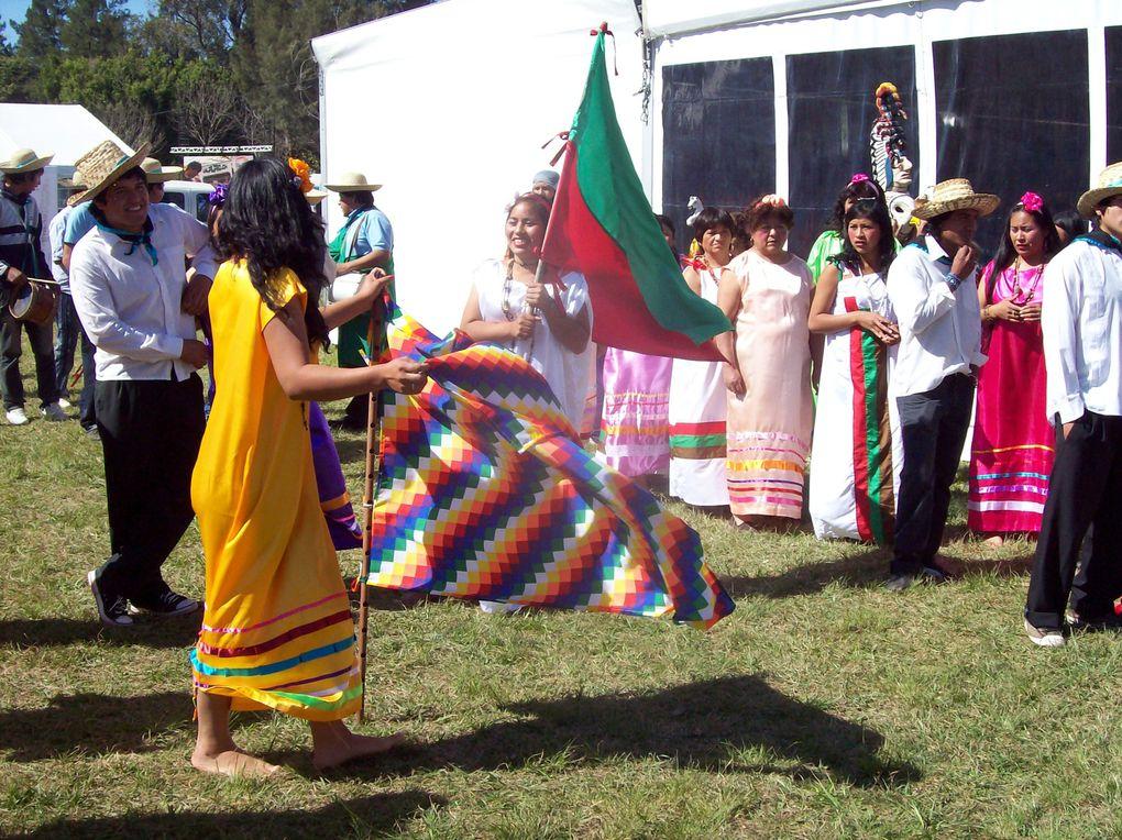 A la Feria asistieron mas de 3 mil personas. Fueron 2 días hermosos que se compartieron a pleno sol. Hubo exposiciones de productos, ventas y eventos culturales. Una fiesta exitosa!!