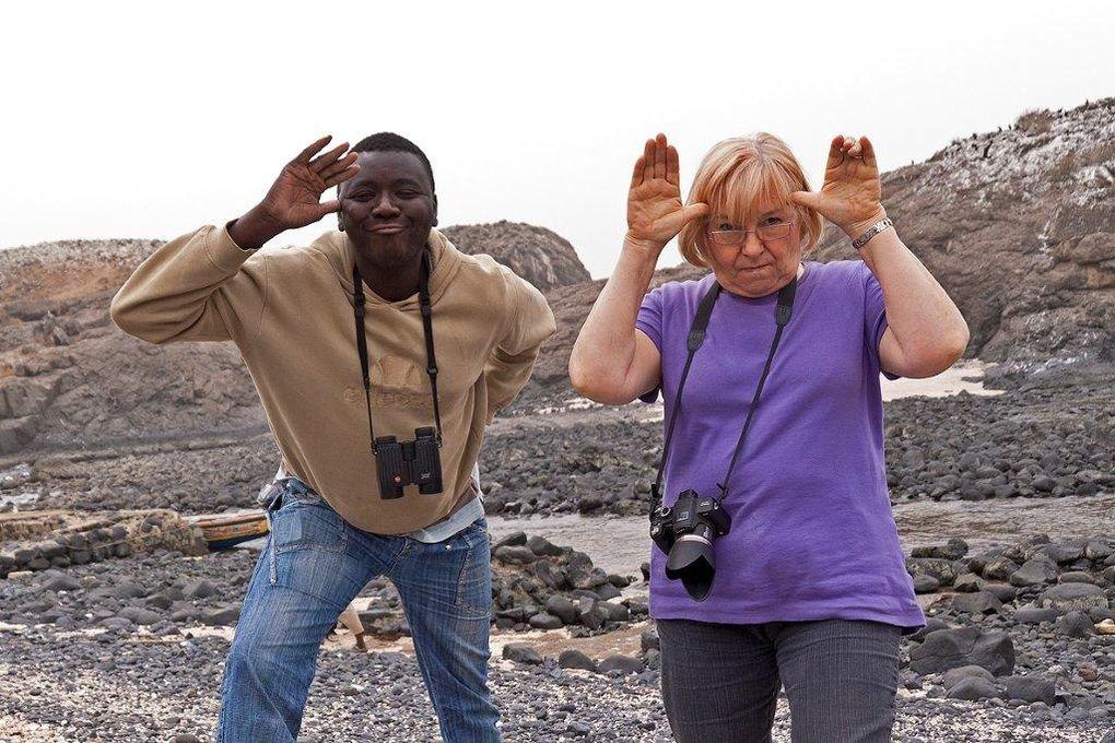 Circuit ornithologique avec Yves et Christiane en janvier 2011Je remercie Yves pour ces magnifiques photos et pour avoir enrichi mon savoir en ornithologie!!