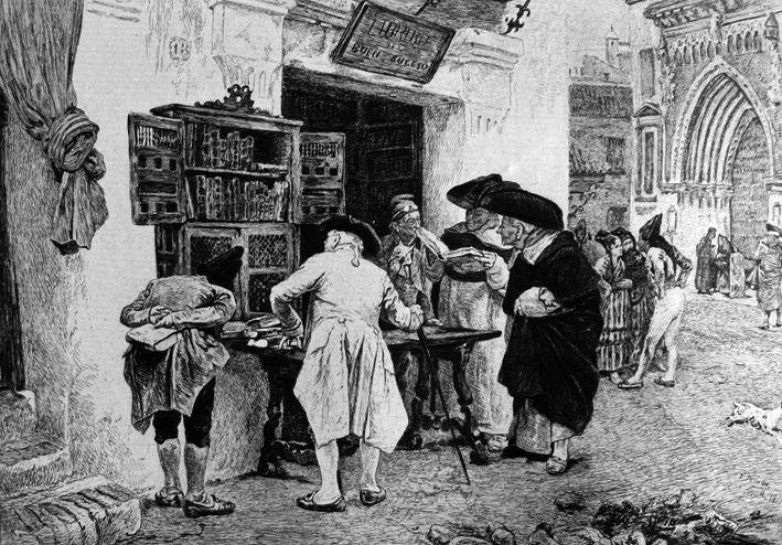Un catalogue sur le savoir-faire des graveurs datant de 1881. Sur tout types de gravures.