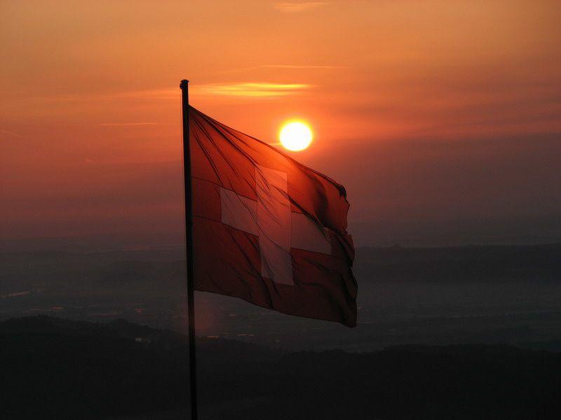 Album - Schweiz