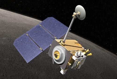 Album - Lunar-Reconaissance-Orbiter
