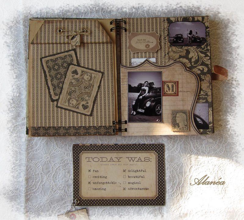 Album - Les-minis