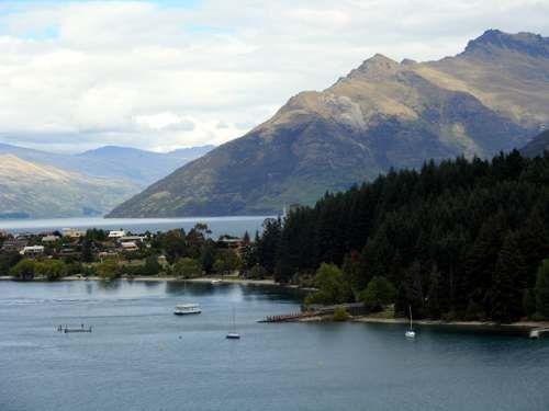 Album - Nouvelle-Zélande