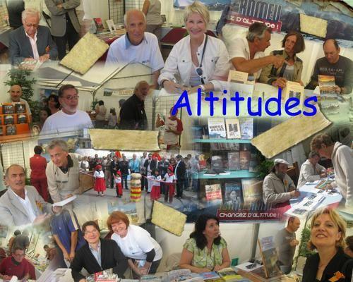 Album - Salon Altitudes 2008