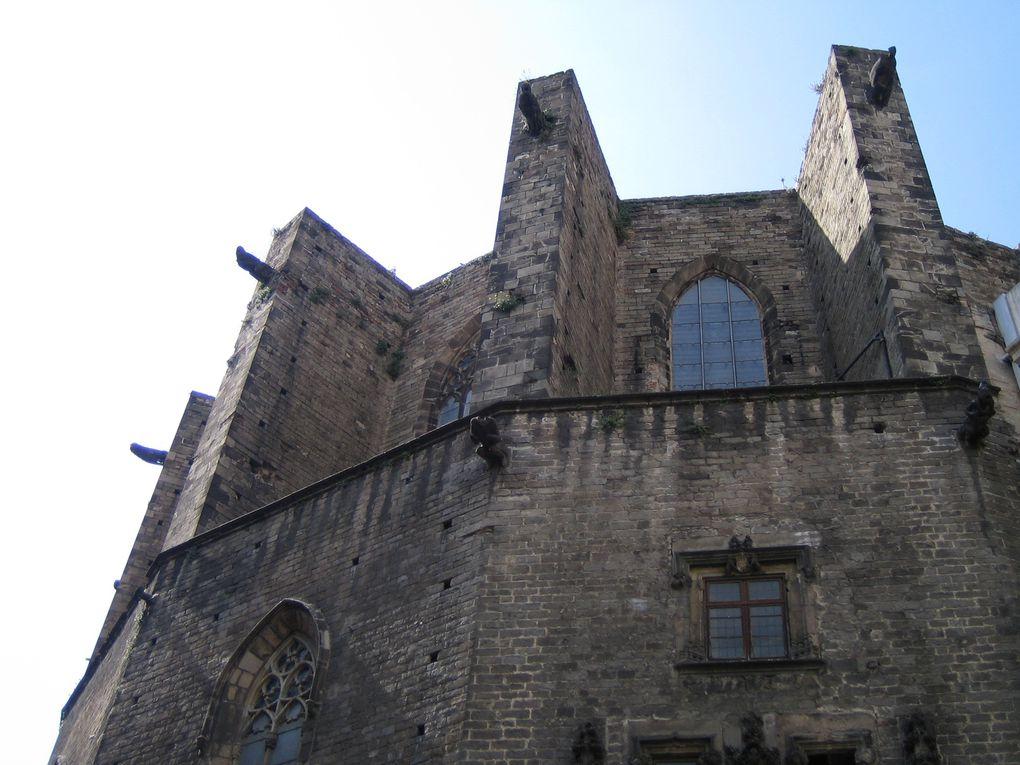 Album - La cathédrale de la mer
