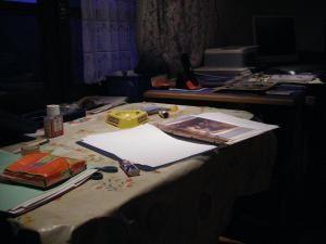 Album - Claude-Fleutret-dans-ses-oeuvres