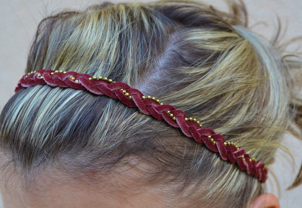 Album - Headbands