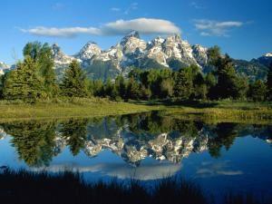 Très belle photos de paysage
