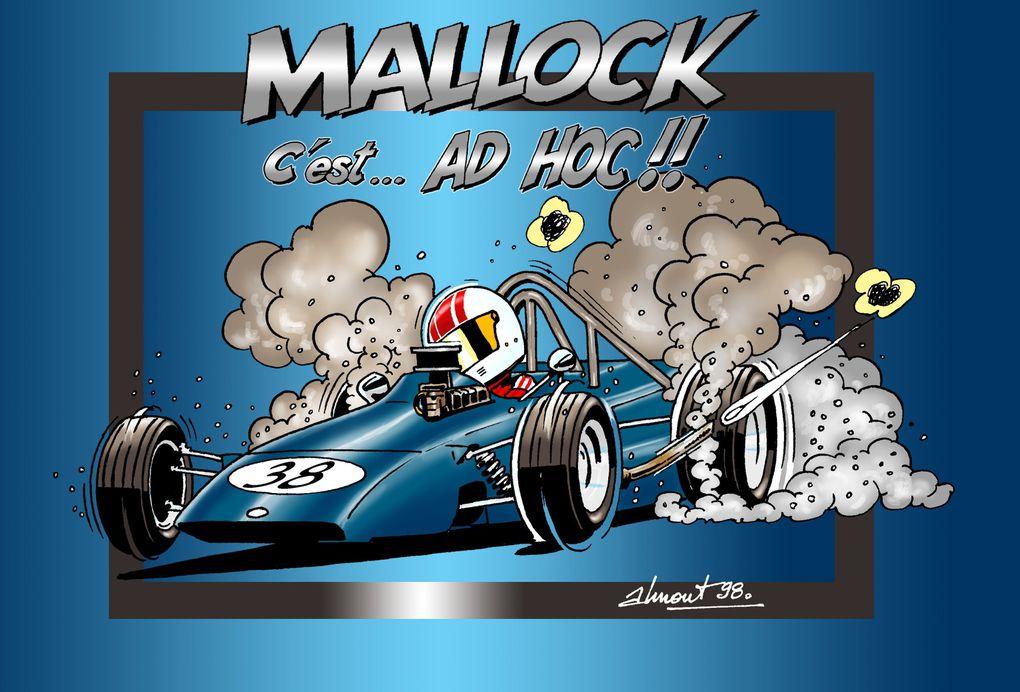 Race cars piège bolides monoplaces sport