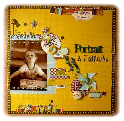 Album - Projets-Prisca