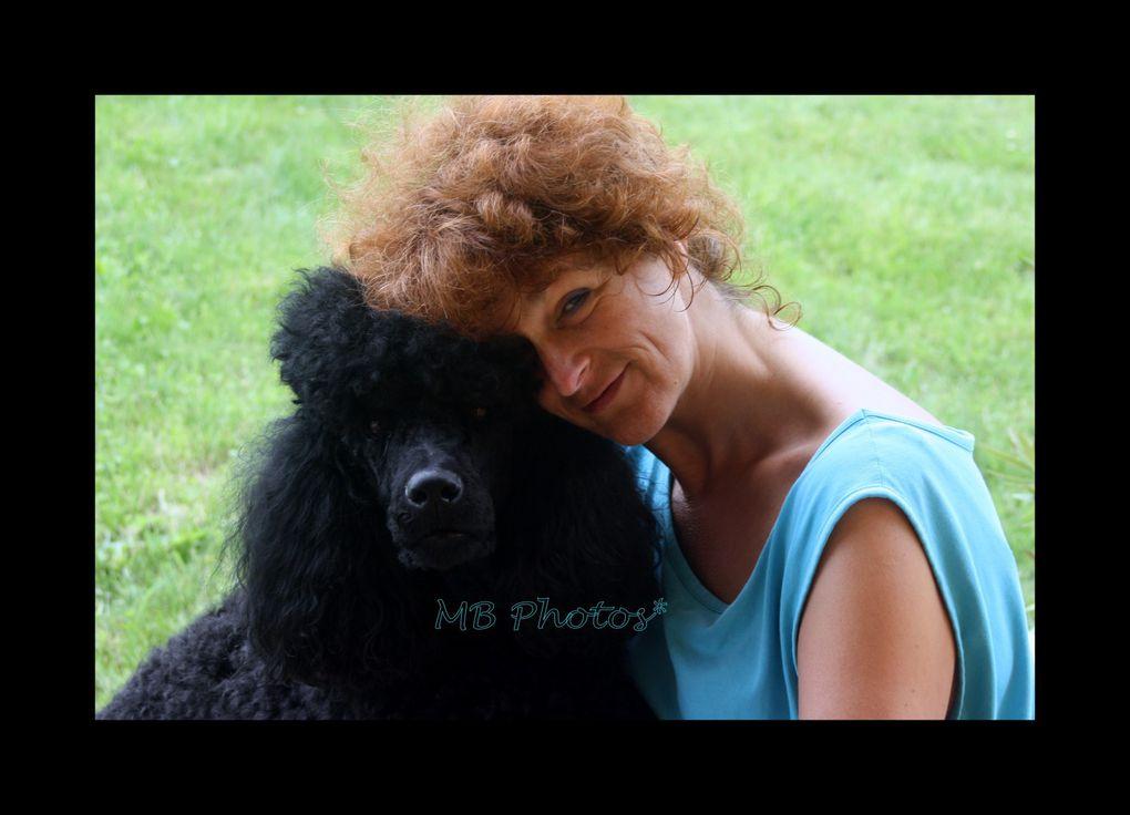 Mon chien, mon tit amour