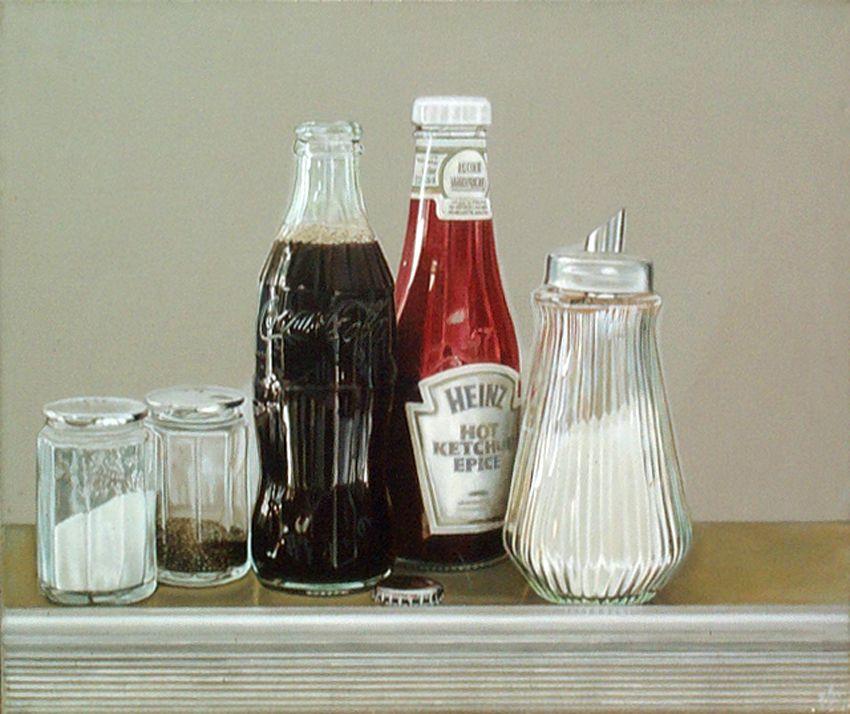 peintures sur toiles sélectionnées par Néon
