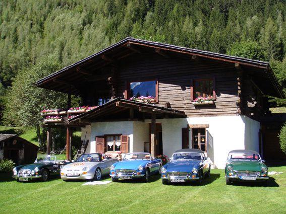 Album - Tour-du-Mont-Blanc-2010