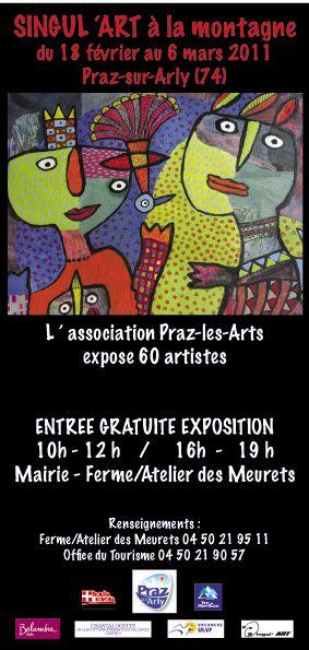 Album - expositions