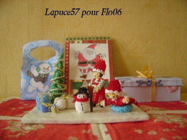 Swap de Noël 2010 et de Paques 2011