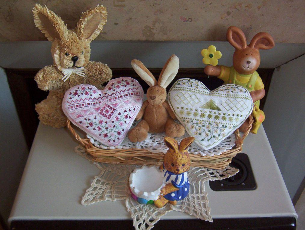 Décorations de Pâques