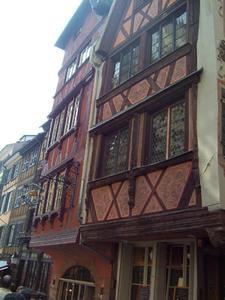 Album - week-End en Alsace
