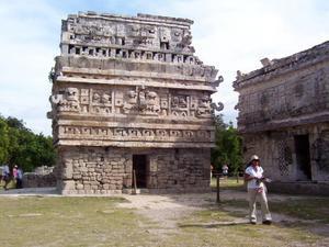 Album - mon voyage au Mexique