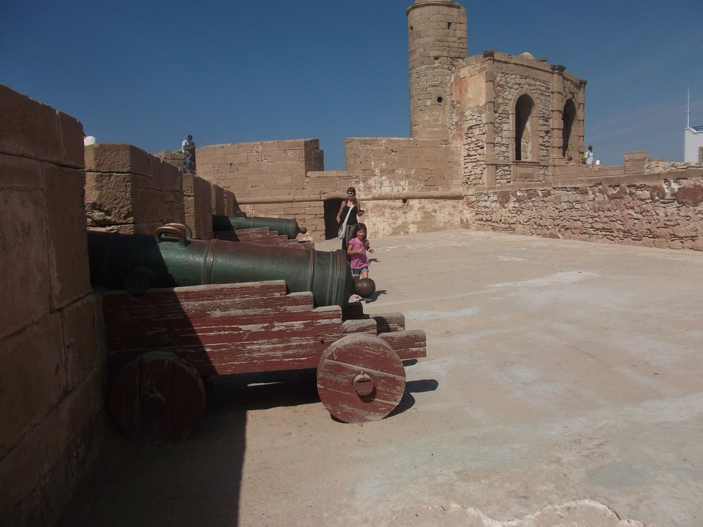 Album - mon voyage au Maroc