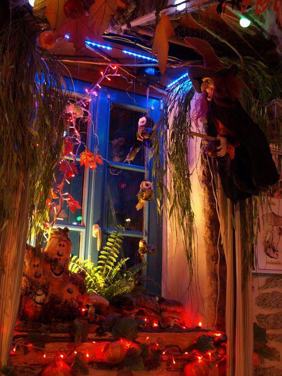 Album - automne-halloween 2011