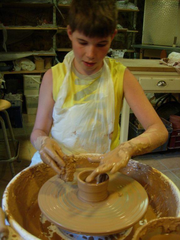 """Les élèves ont beaucoup de ressources créatives et de curiosité...et sont enfin """"Baptisés""""..!!Ouf..!!!A qui le tour...??"""