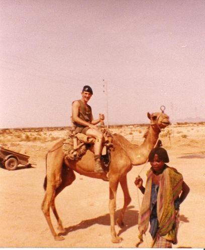 Album - MANTA-TCHAD-1983