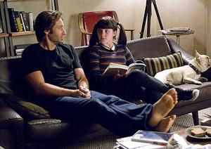 Californication (saison 1) en image