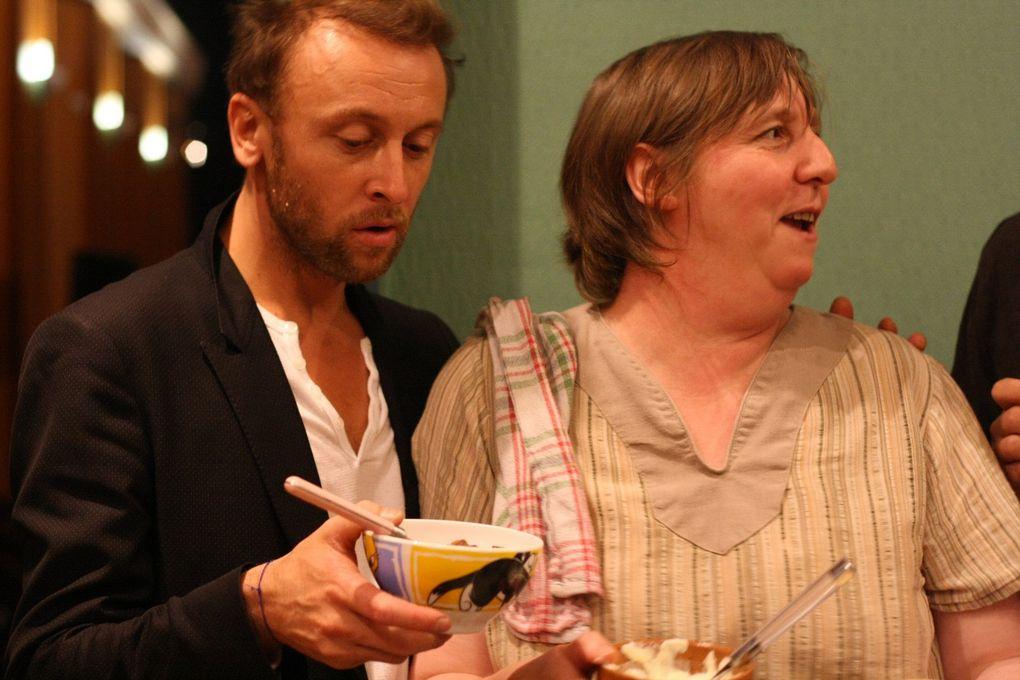 Album - 2009. Concert et soupe (23 octobre 2009)