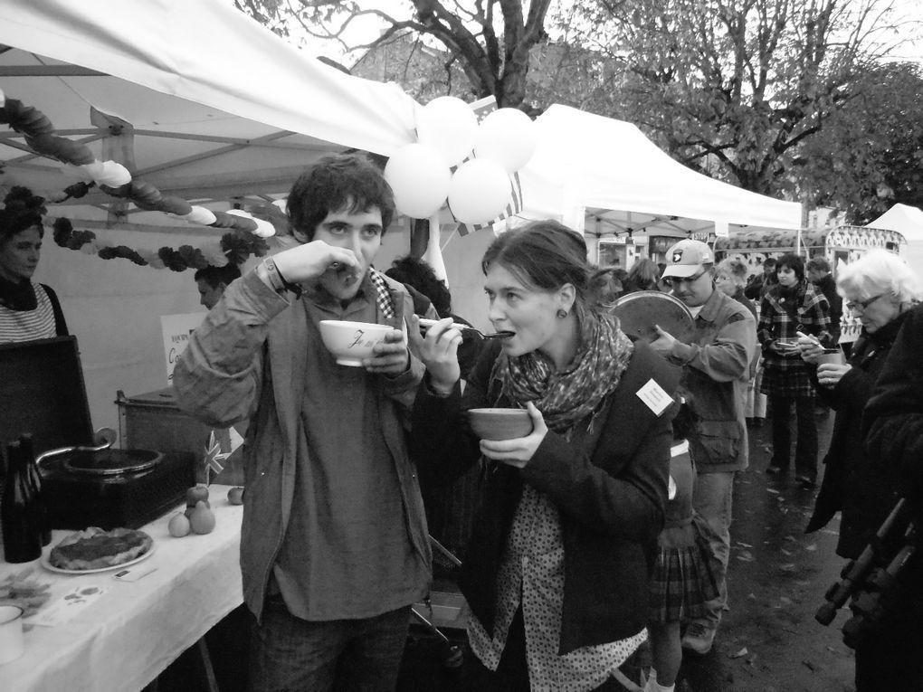 Album - 2009. Concours de soupes 2009