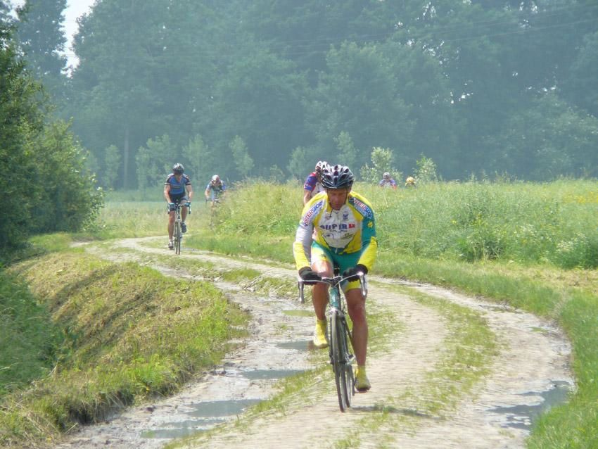 Album - Cyclo-Paris-Roubaix