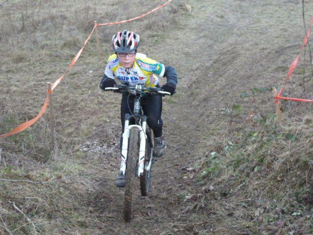 Album - Championnat Lorraine Cyclo Cross Charmes 19.01.14