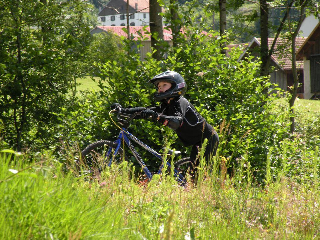 Album - BMX-CORNIMONT-2-07-2011 ECOLE DE VTT