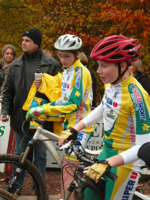 Album - CYCLO-CROSS-UXEGNEY-17-NOV-2013