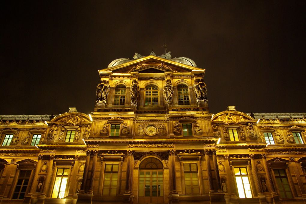 Album - Paris-la-nuit-2009