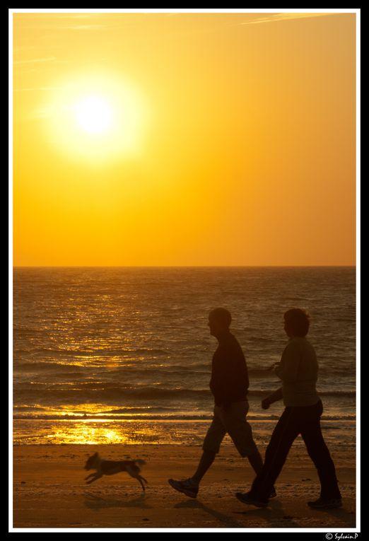 photos de couchers,levers de soleil et du soleil au telescope....