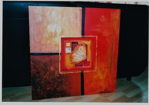 Album - mes toiles
